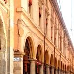 Bologna - najstarejše akademsko mesto v Evropi (foto: Tina Lucu)
