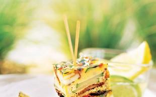 Bučkina tortilja
