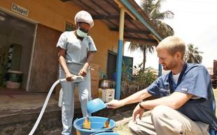 Ebola - epidemija, ki straši po svetu