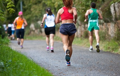 Le še teden dni do začetka priprav na Ljubljanski maraton 2014!