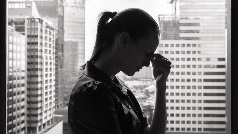 5 nasvetov, kako se spopasti s preobremenjenostjo in nespečnostjo (foto: Shutterstock.com)