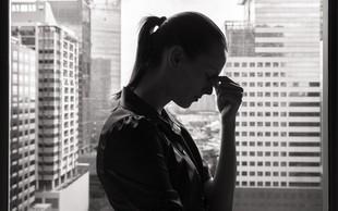 5 nasvetov, kako se spopasti s preobremenjenostjo in nespečnostjo