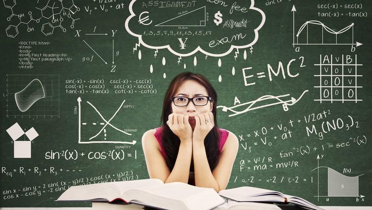 Koncentracija in vaje za uspešno premagovanje stresnih situacij (foto: Shutterstock.com)