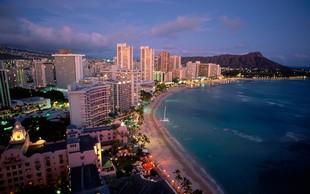 Honolulu na Havajih je najbolj zdravo mesto v ZDA