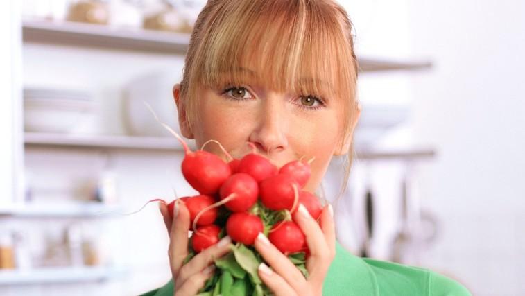 Hrana kot preventiva bolezni (foto: profimedia)