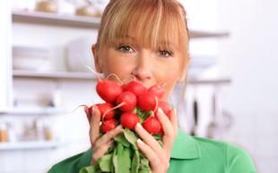 Hrana kot preventiva bolezni