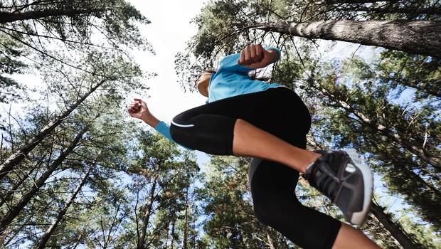 Človekov ogljični odtis (foto: Shutterstock.com)