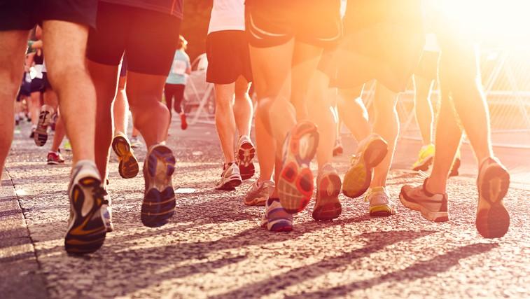 Tekaška konferenca: Misterij maratona (foto: Shutterstock.com)