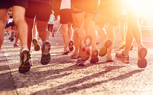 Tekaška konferenca: Misterij maratona