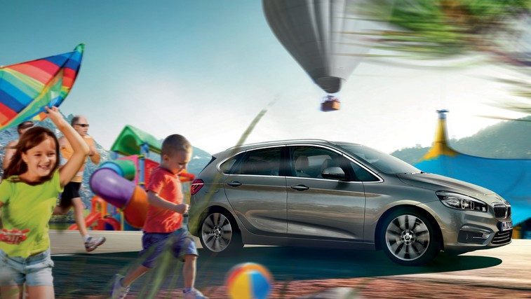 Doživite BMWFEST – festival teka in zabave  (foto: Arhiv www.bmw-fest.si)