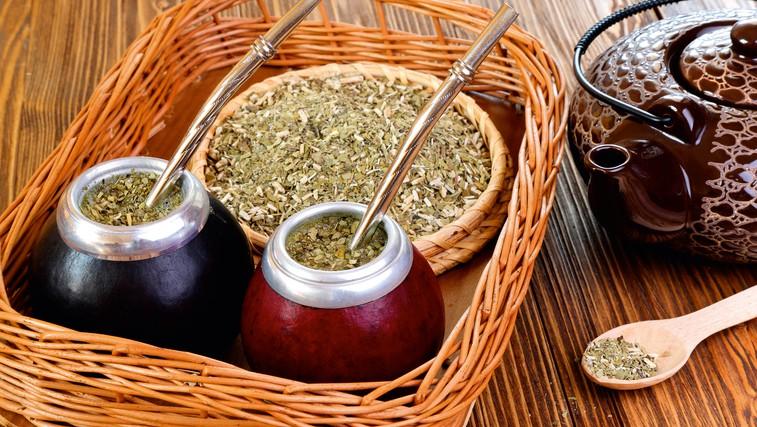 Čaji, ki spodbujajo presnovo in izločanje odpadnih snovi (foto: Shutterstock.com)