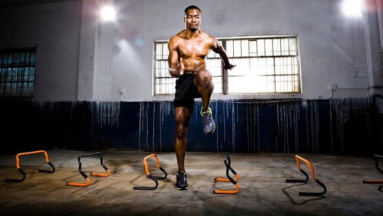 4 treningi za hitro porabo maščob (foto: Profimedia)