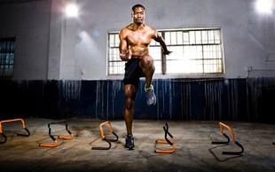 4 treningi za hitro porabo maščob