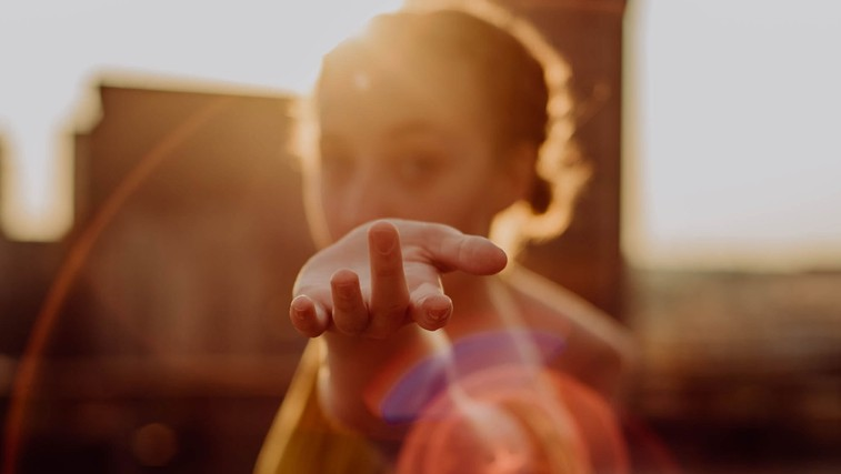 Moč volje je odziv telesa in uma (foto: Olivia Bauso | Unsplash)