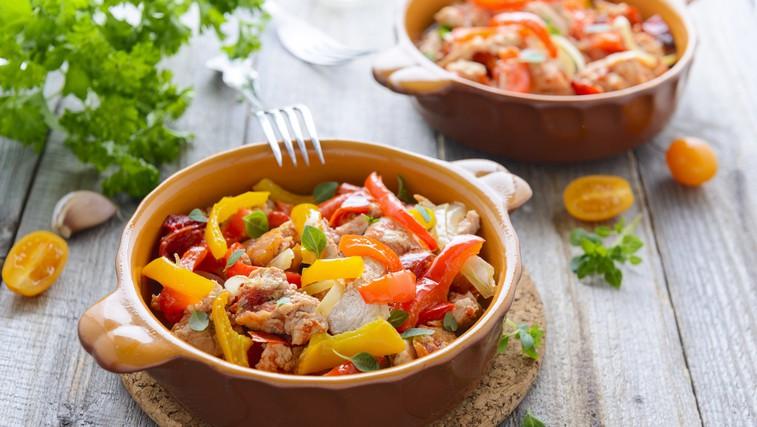 Recepti: 4 preproste jedi s puranjim mesom (foto: Shutterstock.com)