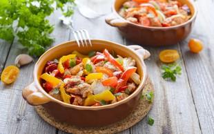 Recepti: 4 preproste jedi s puranjim mesom
