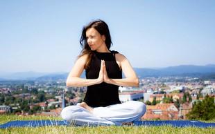 Lepo telo hranijo lepe misli, ne zgolj kalorije