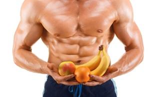 7 top živil za bodybuilding