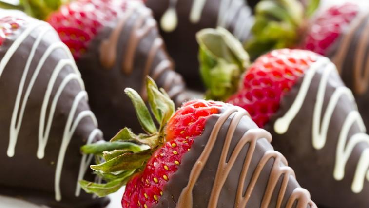 Resnica o afrodiziakih (foto: Shutterstock.com)