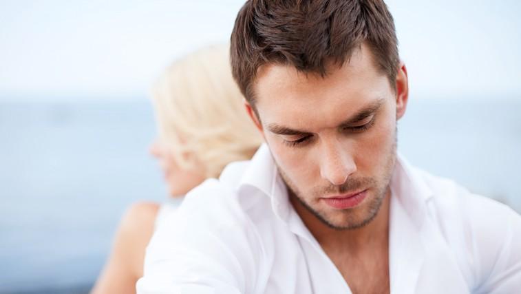 Na komu leži odgovornost za uspeh ali poraz partnerskih zvez (foto: Shutterstock.com)