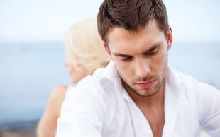 Na komu leži odgovornost za uspeh ali poraz partnerskih zvez