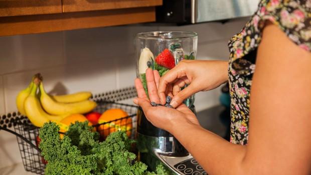 Tako boste dosegli pravo razmerje hranil v smutiju (foto: profimedia)
