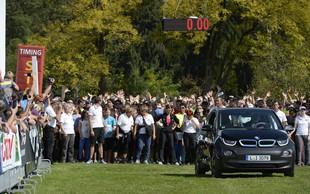 BMW FEST presegel vsa pričakovanja in navdušil
