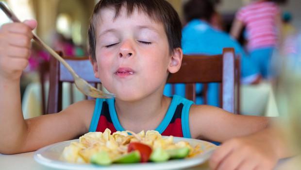 Trije ukrepi za izboljšanje prehrane otrok (foto: Shutterstock.com)