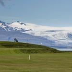 Below Vatnajokull (Islandija)  (foto: Profimedia)