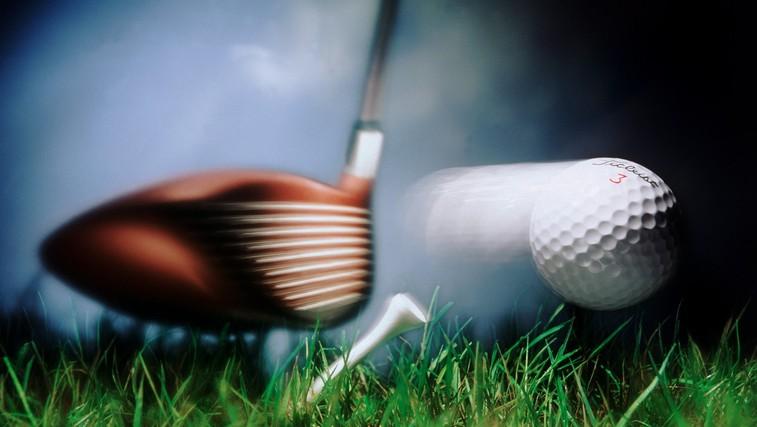 Zakaj je golf vse bolj popularen šport? (foto: Profimedia)
