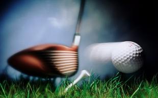 Zakaj je golf vse bolj popularen šport?
