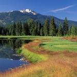Nicklaus North Golf Course (Whistler, Britanska Kolumbija, Kanada) (foto: Profimedia)