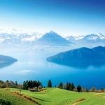 Švicarske alpe (foto: Revija Lisa)
