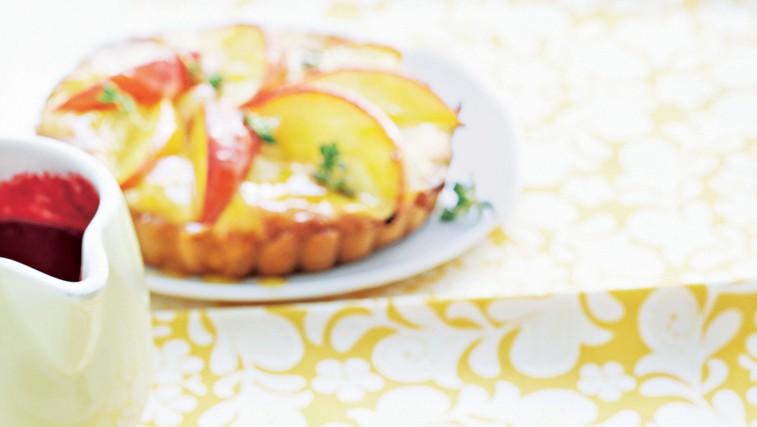 Breskove pite (foto: revija Lisa)