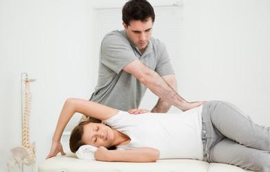 Ocena telesne drže je ključna za ugotavljanje telesnega neravnovesja