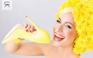 Prijavite se in pripeljite nasmeh na slovenske ulice