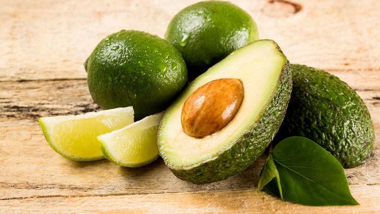 8 razlogov, zakaj je avokado 'kralj' med sadeži (foto: Shutterstock.com)
