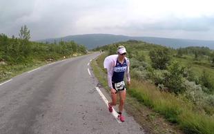 Isklar Norseman - triatlon, ki Iron Mana pusti v senci