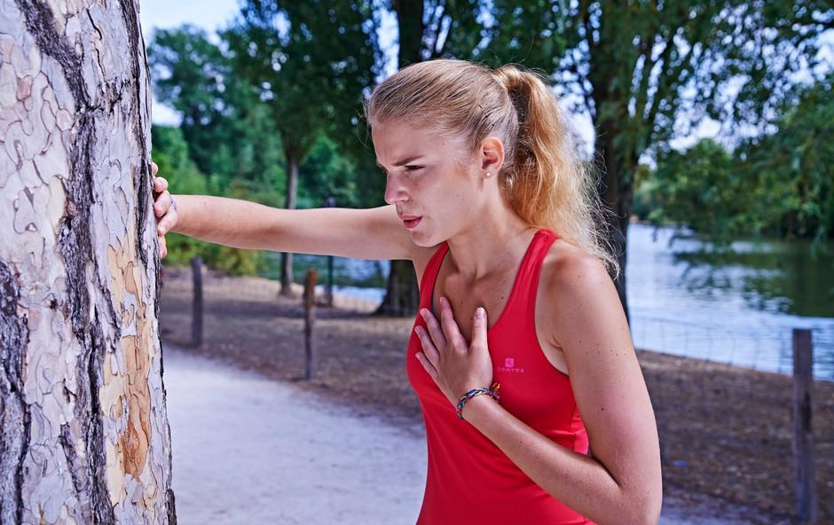6 načinov, da znižamo visok krvni tlak (foto: Profimedia)