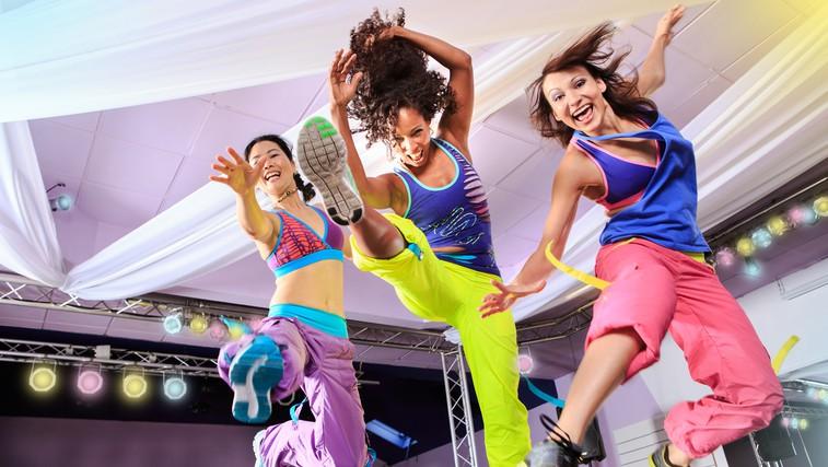 Ples – najbolj zabavna rekreacija (foto: Shutterstock.com)