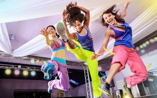 Ples – najbolj zabavna rekreacija