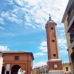 Comacchio – kraj na trinajstih otočkih (foto: Tina Lucu)