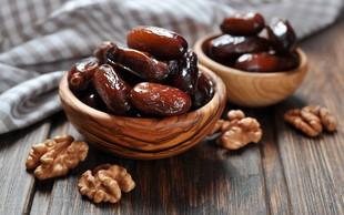 Hrana, ki je bogat vir niacina