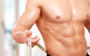 Kako utrditi trebušne mišice?