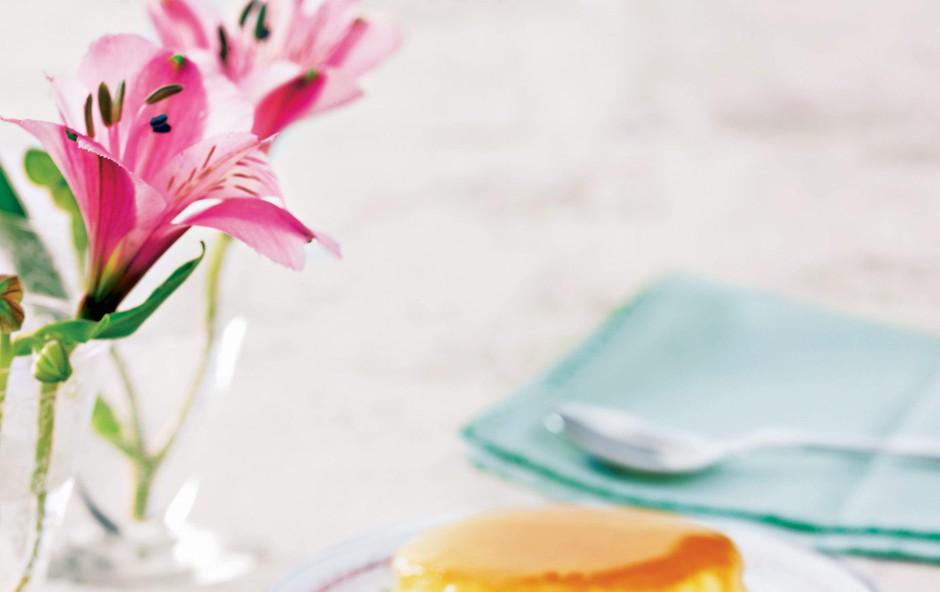 Crème Caramel (foto: revija Lisa)