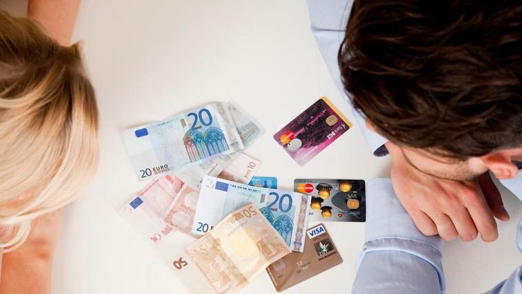 Kaj se skriva za prepiri o denarju in kako se jim izogniti? (foto: profimedia)