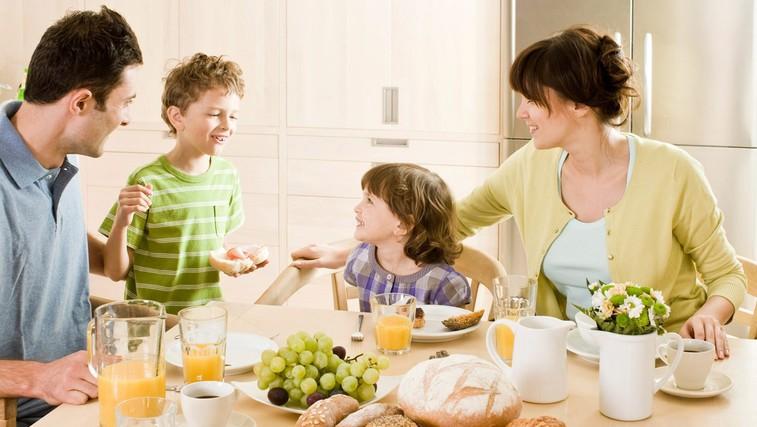 Kakšen tip zajtrkovalca ste? (foto: stockfood photo, profimedia)