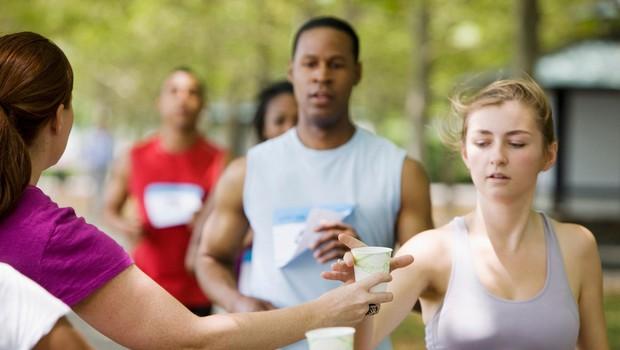 S pravilno hidracijo do boljšega rezultata na maratonu (foto: Profimedia)