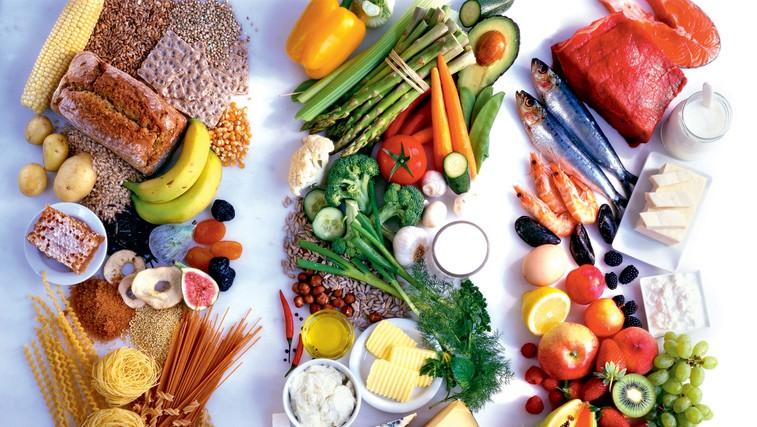 Kaj je bolj zdravo: Kuhano ali surovo? (foto: fotolia, revija Lisa)