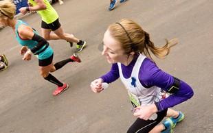 Videopredavanje: Največje napake maratoncev začetnikov